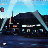 Donald Byrd, Carmen McRae a.o. - Blue Note Live at the Roxy