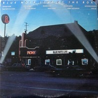 Donald Byrd / Earl Klugh / Ronnie Laws a.o. - Blue Note Live at the Roxy
