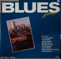Flavium, Fleetwood Mac, Koko Taylor - Blues Album