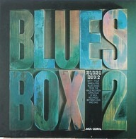Bea Foote, Lee Brown a.o. - Blues Box 2