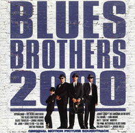 John Popper, The Blues Brothers band, a.o. - Blues Brothers 2000 (Original Motion Picture Soundtrack)