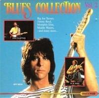 Jeff Beck,John Lee Hooker,Muddy Waters, u.a - Blues Collection Vol. 2