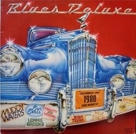 Muddy Waters, Son Seals, Lonnie Brooks, Mighty Joe Young... - Blues Deluxe