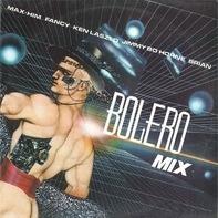 Fancy, Ken Laszlo, a.o - Bolero Mix