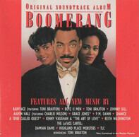BabyFace, Grace Jones, Toni Braxton a.o - Boomerang: Original Soundtrack Album