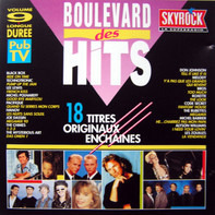Roxette / The Rubettes / Don Johnson a.o. - Boulevard Des Hits Volume 9