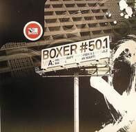 Handycraft a.o. - Boxer #50.1