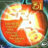 Everlast, Papa Roach, Mya, u. a. - Bravo Hits 31
