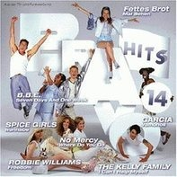 Spice Girls / Robbie Williams / Fettes Brot a.o. - Bravo Hits 14