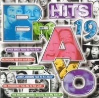 Spice Girls, Blümchen, Mr. President, Encore, u.a - Bravo Hits 19
