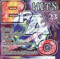 Backstreet Boys,Robbie Williams,Just Friends, u.a - Bravo Hits 23