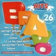 Lou Bega,Loona,Passion Fruit,Yamboo, u.a - Bravo Hits 26