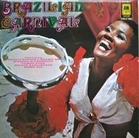 Sergio Mendes & Brasil '66, Walter Wanderley, Tamba Four a.o. - Brazilian Carnival
