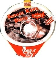 The Jeff Healy Band,Meat Loaf,Rick Springfield - Burger King Beats - Volume 3
