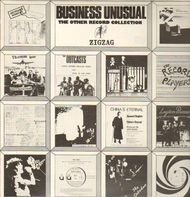 U.K. Subs, Leyton Buzzards a.o. - Business Unusual