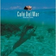 Goldfrapp,Afterlife,Dido,Mari Boine,Ben Onono - Cafe Del Mar Vol. 8