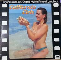Burt Bacharach, Wolfgang Timpe a.o. - California Girls (Original Filmmusik/Original Motion Picture Soundtrack)