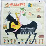 Horace Heidt, Sammy Davis, a.o. - Camp!