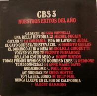 Liza Minelli / Michel Fugain a.o. - CBS 3 - Nuestros Exitos Del Año