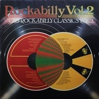 Jimmy Dickens, Marty Robbins, Rose Maddox - CBS Rockabilly Classics Vol. 2