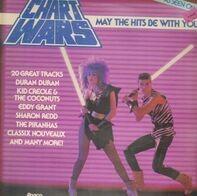 Duran Duran, Wham, Eddy Grant,... - Chart Wars