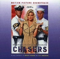 Dwight Yoakam/Lonesome Strangers/Steve Pryor - Chasers - Motion Picture Soundtrack