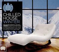 Avicii, Bastille, a.o. - Chilled House Winter