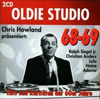 Adamo / Herman's Hermit - Chris Howland Präsentiert: Oldie Studio 68-69