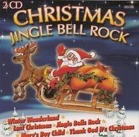 Spencer Davis,Barry lue,The Tremlos,Tommy Roe,u.a - Christmas Jingle Bell Rock
