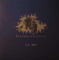 Peanux, Kead, Freak - Circus Company 002