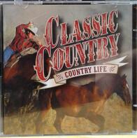 Waylon Jennings / Mel McDaniel - Classic Country - Country Life