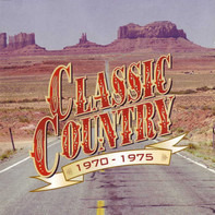 Johnny Cash / Ray Stevens - Classic Country 1970 - 1975
