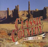 Alan Jackson / Alabama - Classic Country 1989-1992