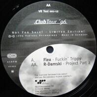 DJ Esp / R-Damski - Club Tour '96