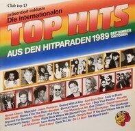 Various - Die Internationalen Top Hits Aus Den Hitparaden 1989 - September/Oktober