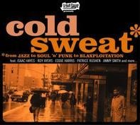 Isaac Hayes, Kool & the gang, The pazant brothers - Cold Sweat