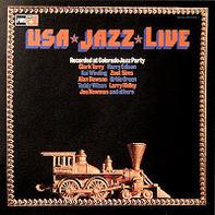 Clark Terry, Kai Winding... - USA Jazz Live - Colorado Jazz Party