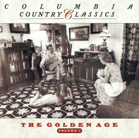 The Carter Family / Gene Autry / a.o. - Columbia Country Classics / Volume 1: The Golden Age