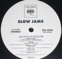 Destiny's Child, Mariah Carey, Marc Nelson ... - Columbia Slow Jams