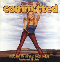 Esther Phillips / Johnny Cash / a.o. - Committed: Music From The Miramax Motion Picture
