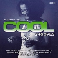 All Saints,Wyclef Jean,Hinda Hicks,Aretha Franklin,u.a - Cool Grooves