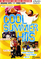 Shaggy / Ziggy Marley a.o. - Cool Summer Hits