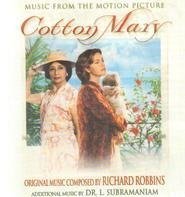 Richard Robbins / Dr. L. Subramaniam - Cotton Mary (Music From The Motion Picture)