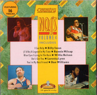 Dolly Parton / Waylon Jennings / Johnny Cash a.o. - Country Number Ones Volume 4