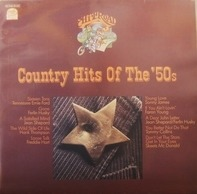 Sonny James, Ferlin Husky, a.o. - Country Hits Of The `50s