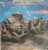 Various - Country Legends