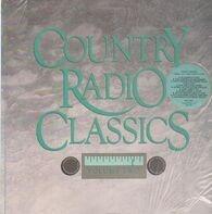 Porter Wagoner, Margo Smith,.. - Country Radio Classics