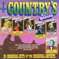 Connie Smith, Dottie West, Charlie Rich - Country's Best
