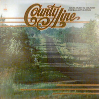 Crystal Gayle, Kenny Rogers, Barbara Mandrell, ... - County Line