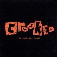 Scotty Hard, Mentol Nomad, Bill Laswell, u.a - Crooked-the Original Score